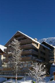 Hotel Village Club du Soleil